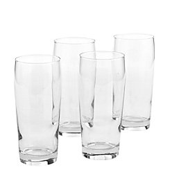 Libbey® Craft Brews  4-pc. Pub Glass Set