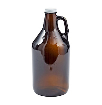 Libbey Craft Brew Growler Beer Mug