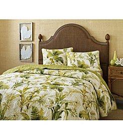 Tommy Bahama® Island Botanical Quilt