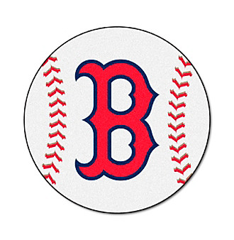 Fanmats 06332 Mlb - Boston Red Sox Baseball Rug