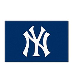 New York Yankees FANMATS® Baseball Starter Mat