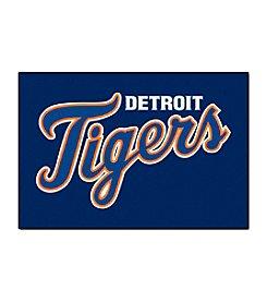Detroit Tigers FANMATS® Baseball Starter Mat