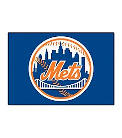 MLB® New York Mets Baseball Starter Mat
