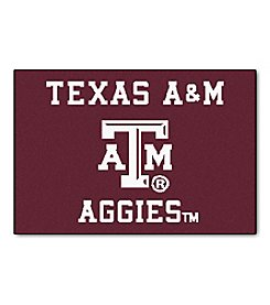 NCAA® Texas A&M University Football Starter Mat