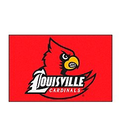 NCAA® University Of Louisville Football Starter Mat