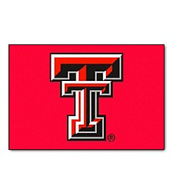 NCAA® Texas Tech University Football Starter Mat