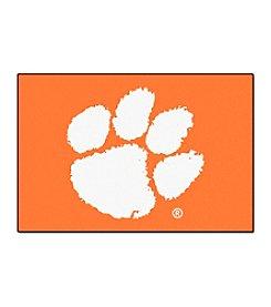 NCAA® Clemson University Football Starter Mat