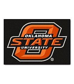 NCAA® Oklahoma State University Football Starter Mat