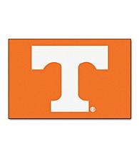 University Of Tennessee FANMATS® Football Starter Mat