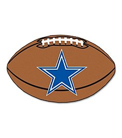 NFL® Dallas Cowboys Football Mat