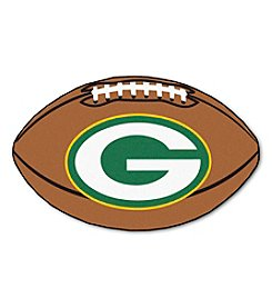 Green Bay Packers FANMATS® Football Mat