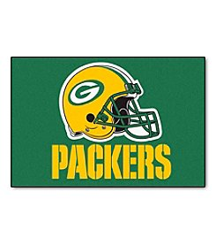 NFL® Green Bay Packers Football Starter Mat
