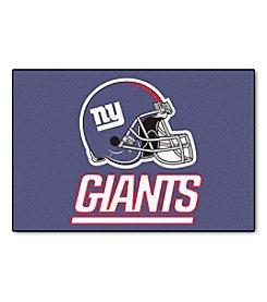 NFL® New York Giants Football Starter Mat