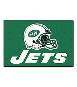 NFL® New York Jets Football Starter Mat