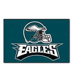 NFL® Philadelphia Eagles Football Starter Mat