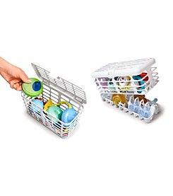 Prince Lionheart® Dishwasher Basket 2-in-1 Combo