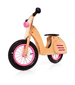 Prince Lionheart® Whirl balanceSCOOTER - Pink
