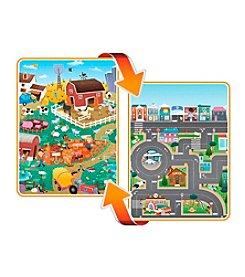 Prince Lionheart® playMAT Plus - City/Farm