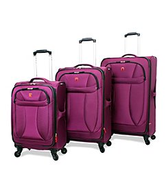 Wenger® Lightweight Spinner Luggage Collection