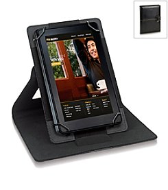 SOLO® Executive Vintage Universal Fit Medium Tablet Case