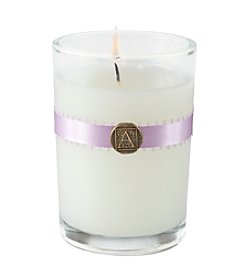 Aromatique Smell of Spring Candle in a Glass