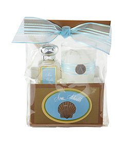 Aromatique Sea Shells Just for You! Gift Set