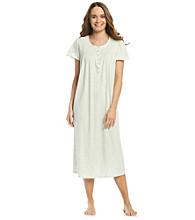 Aria® Knit Ballet Gown - Mint Toss