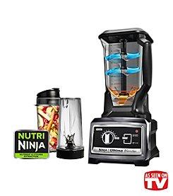 Ninja® BL810 Professional Ultima™ Blender with Nutri Ninja® Cups