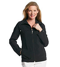 Breckenridge Weekend Tech Sport Jacket