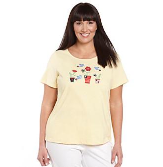 Breckenridge Plus Size Clothing
