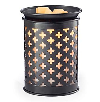 Candle Warmers Etc. Old World Tin Illumination Fragrance Warmer