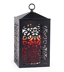 Candle Warmers Etc. Scroll Lantern