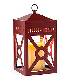 Candle Warmers Etc. Mission™ Brick Candle Warmer Lantern