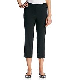 Rafaella® Classic Capri Pants