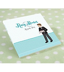 Lillian Rose® Ring Bearer Keepsake Book