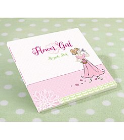 Lillian Rose® Flower Girl Keepsake Book