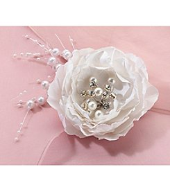 Lillian Rose® Chic and Shabby Hair Clip and Pin Decoration