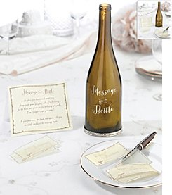 Lillian Rose® Message In Bottle