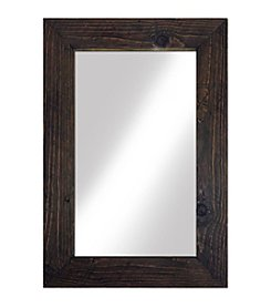 Woods Wall Mirror