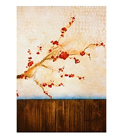 Cherry Blossom Canvas Art