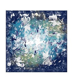 Abstract Whirlpool I Canvas Art