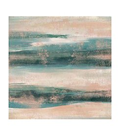 Soft Hues Canvas Art