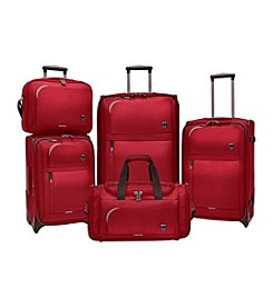 Traveler's Choice® Birmingham Luggage Collection