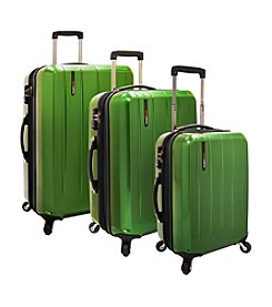 Traveler's Choice® Rochester Luggage Collection