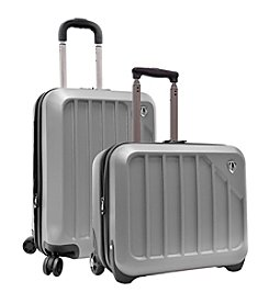 Traveler's Choice® Glacier Carry-On Luggage Collection