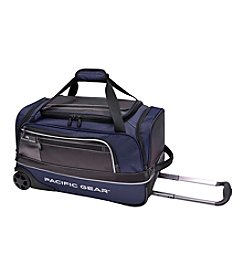 Pacific Gear® Drop Zone Carry-On Rolling Duffel Bag