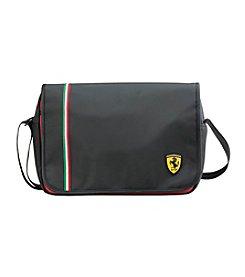 Ferrari® Classic Messenger Bag