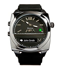 Martian Victory Smartwatch with Voice Command