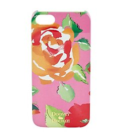 Dooney & Bourke® Rose Garden Slim Phone Case