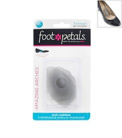 Foot Petals® Charcoal TechnoGel® Amazing Arches®